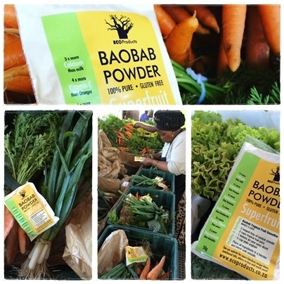 EcoProducts & Abalimi Harvest of Hope