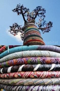 London baobab tree
